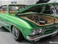 Chevy Corvair Lowrider
