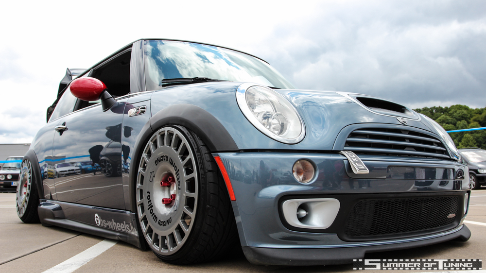 Bagged Mini