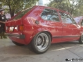 VW Golf Mk1 Dragster