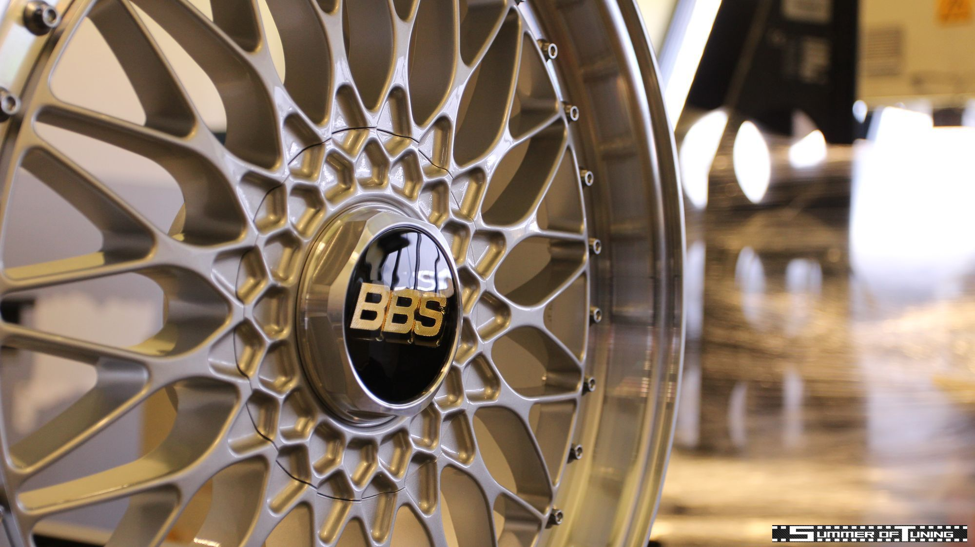 BBS, Super RS