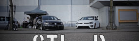 VW Golf Mk7 GTI vs. R