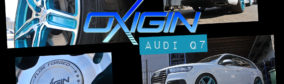 Audi Q7, Oxigin, OXFLOW, XXX Performance