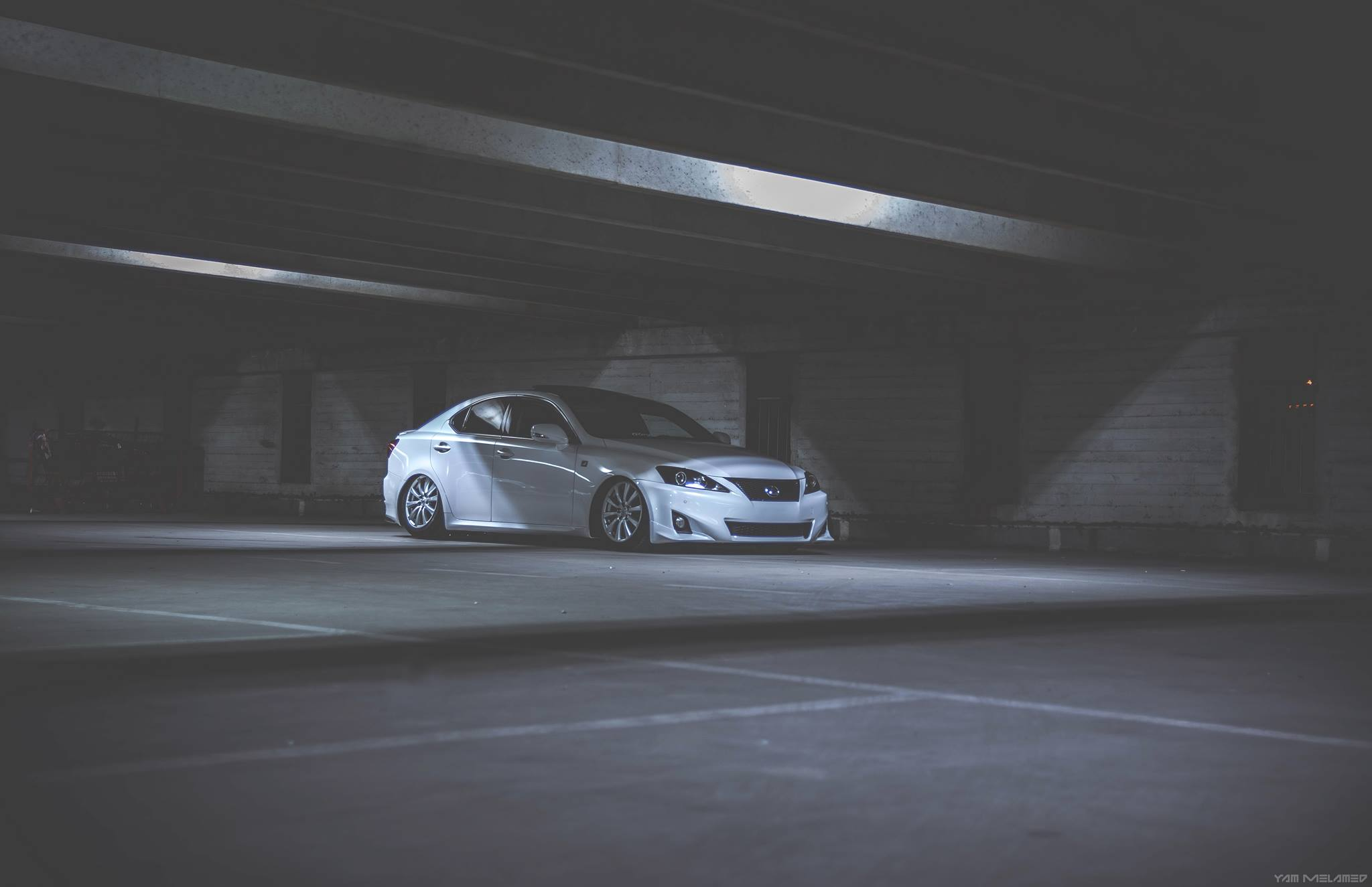Lexus, Stance, Formed