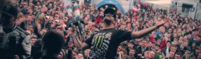 Ken Block, Hoonigan Racing Division, Rig Riot, Monster Energy, Sonax, Hockenheimring