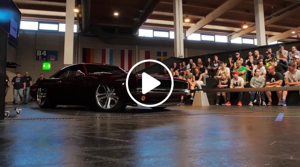 European Tuning Showdown 2018